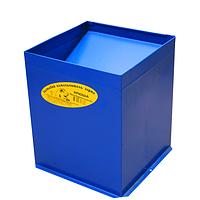 Измельчитель зерна Хрюша (зерно-дробилка), 350 кг/ч