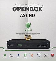 Спутниковый ресивер OPENBOX AS1 HD