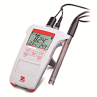 Ohaus Ohaus ST300 Портативный pH/ОВП метр с электродом (ГосРеестр) 30137440, фото 1