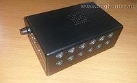 Блокиратор подслушивающих устройств и диктофонов, фото 1