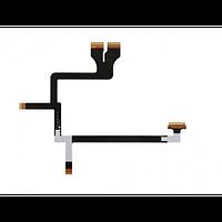 DJI шлейф к подвесу (Gimbal Flat Cable Part 49)