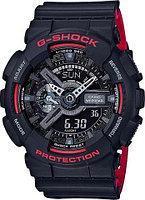 Наручные часы Casio GA-110HR-1A, фото 1