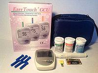 Многофункциональная система EasyTouch GCU