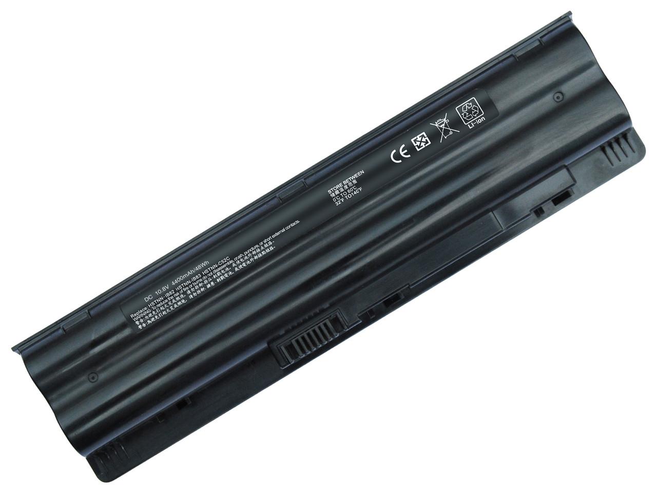 Аккумулятор для ноутбука HP COMPAQ-PRESARIO CQ35-109TU