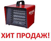 Тепловая пушка электрическая 3 кВт (220В) РЕСАНТА ТЭПК-3000