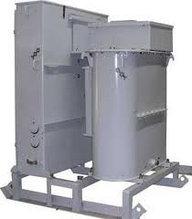 Трансформатор для прогрева бетона КТПТО 80 Белоруссия с автоматическим управлением