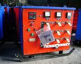 Трансформатор для прогрева бетона КТПТО 80 Белоруссия с автоматическим управлением, фото 4