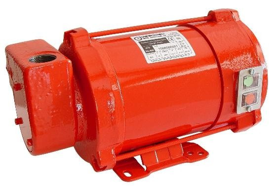 Насос для бензина, керосина, дизельного топлива AG-600 GESPASA