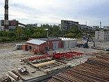 Опоры деревянные пропитанные. Новосибирск, фото 4