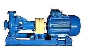 Насос К 100-65-200 с дв. 22 кВт. Новосибирск