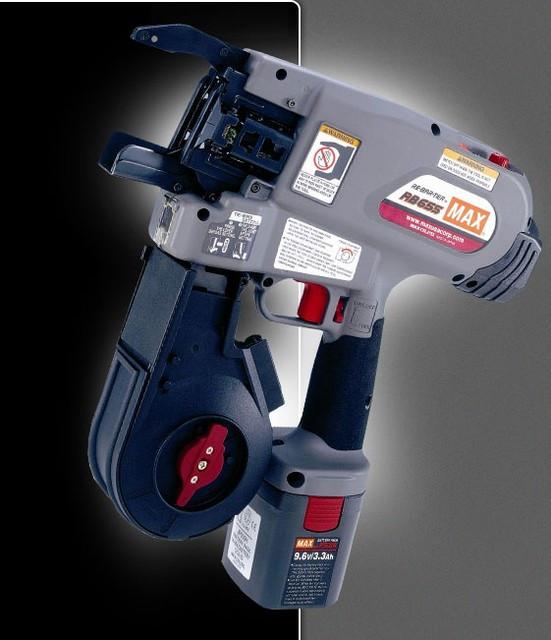 Пистолет для вязки арматуры. Новосибирск производство Япония