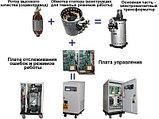 Однофазный стабилизатор СНАР-20000. Новосибирск, фото 2