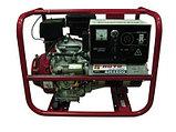 Газовый электрогенератор производства США GENERAC 5915 (10 кВА), фото 5