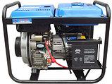 Дизельный генератор TSS SDG 3000E в Новосибирске, Томске, Кемерово, Барнауле, Иркутске., фото 4