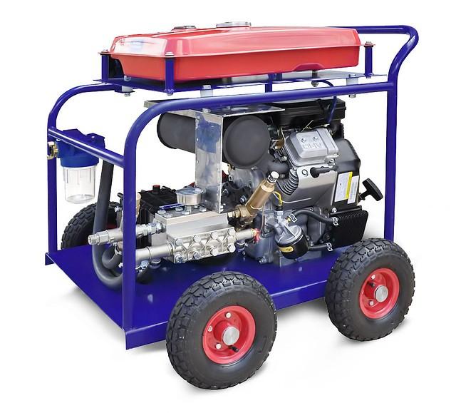 Водоструйный аппарат  ВНА-Б-200 бензиновый