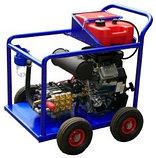Водоструйный аппарат  ВНА-Б-200 бензиновый, фото 2