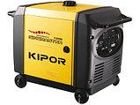 Бензогенератор инверторный KIPOR IG2000, фото 2