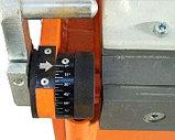 Листогиб Tapco Shopmax 2500/1,0 c роликовым ножом, фото 3