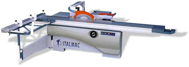 Форматно-раскроечный станок Italmac Omnia-3200 V