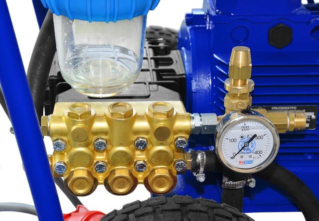 Аппараты высокого давления ВНА 200-15Б