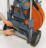 Аппарат для прочистки канализационных труб Крот Макси, фото 4