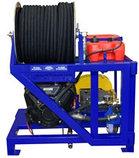 Гидродинамическая машина Посейдон ВНА-Б-150-50, фото 4