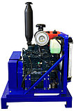 Гидродинамическая машина Посейдон ВНА-Д-500-30, фото 2