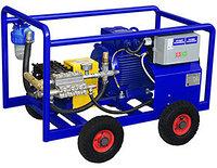 Гидродинамическая прочистная машина Посейдон ВНА 500-17