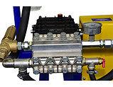 Гидродинамическая прочистная машина Посейдон ВНА 500-17, фото 2