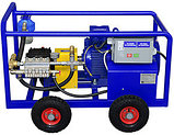 Гидродинамическая прочистная машина Посейдон ВНА 500-17, фото 4