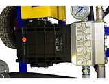 Гидродинамическая прочистная машина Посейдон ВНА 500-17, фото 5