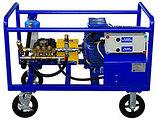 Гидродинамические машины Посейдон ВНА 500-22, фото 3