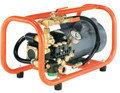 Электрические высоконапорные водоструйные аппараты для прочистки труб М-1400, 1450, 1600, фото 3