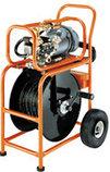 Электрические высоконапорные водоструйные аппараты для прочистки труб М-1400, 1450, 1600, фото 6