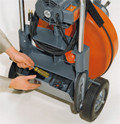 Электромеханический аппарат Крот-Макси (Maxi-Rooter), фото 4