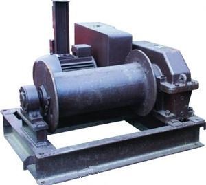 Лебедка электрическая ЛМ-3,2