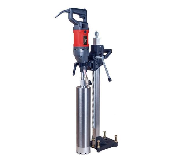 Алмазная Сверлильная Установка V-Drill 130