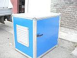 Блок контейнер для электростанции ДГУ, фото 3