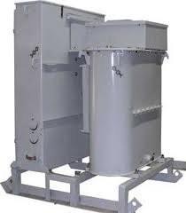 Трансформатор (подстанция) для прогрева бетона КТПТО 80-У1