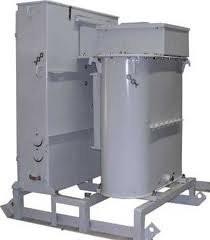 Трансформатор (подстанция) для прогрева бетона КТПТО-80