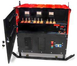 Трансформатор(станция) для прогрева бетона ТСДЗ-80/0,38У3