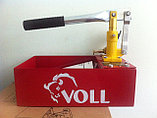 Ручной опрессовщик Voll - 25 бар, фото 2