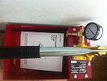 Ручной опрессовщик Voll - 25 бар, фото 3