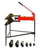 Трубогиб ручной гидравлический Voll 2 дюйма, фото 2