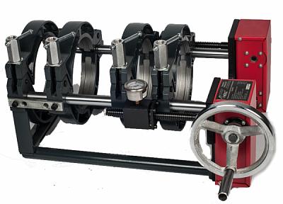 Машина для стыковой сварки с механическим приводом V-Weld M160