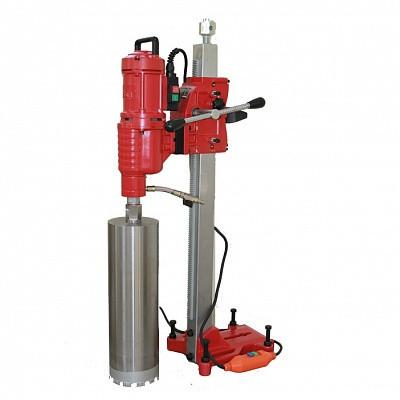 Алмазная сверлильная установка V-Drill 355