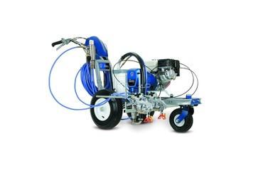 Дорожно-разметочная машина LineLazer 5900