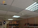 """Греющие потолочные кассеты для потолков типа """"Амстронг"""", фото 2"""