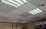 """Греющие потолочные кассеты для потолков типа """"Амстронг"""", фото 4"""