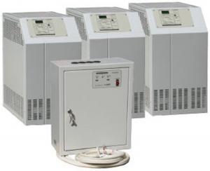 Стабилизатор напряжения R 63000-3P